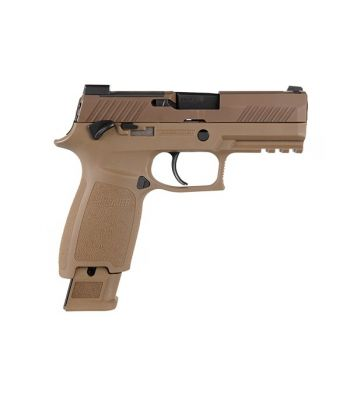 Sig Sauer P320 M18 9MM 3.9