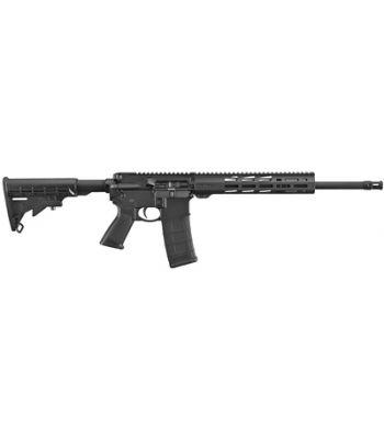 Ruger AR-556 .223/5.56mm 16.1