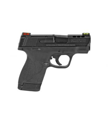 Smith & Wesson Performance Center 9mm Shield 2.0 - 11867