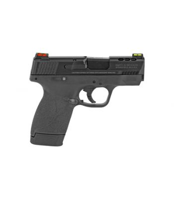 S&W M&P 45 2.0 PC Ported Shield - 12473