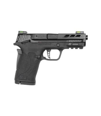 Smith & Wesson M&P 380 Shield EZ 3.8