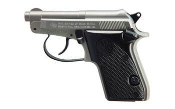 Beretta 21 Bobcat INOX .22 LR 7 Rd Magazine