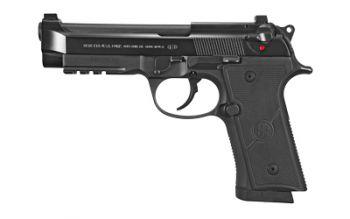 Beretta 92X Full Size 9mm 3 17 Rd Magazines