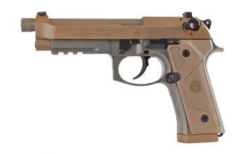 Beretta M9A3 9mm FDE Italy 17 Rd Type G