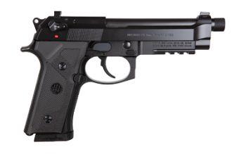 Beretta M9A3 9mm Black Italy 17 Rd - J92M9A3M0