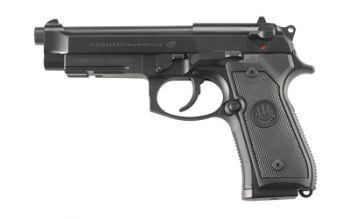 Beretta 92A1 9mm Rail 3 17 Rd Magazines