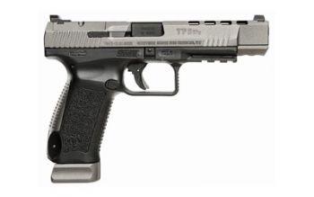 Century Arms Canik TP-9 SFX Warren Sights 9MM 20 Rd Magazines