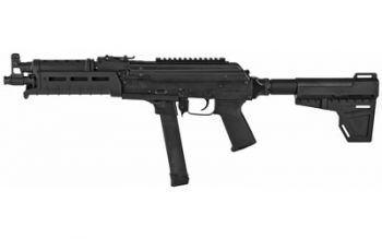 Century Arms Draco NAK 9X Pistol 9MM 11.14