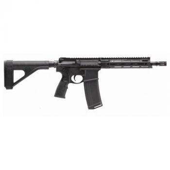 Daniel Defense V7 Pistol Black 5.56mm 10.3