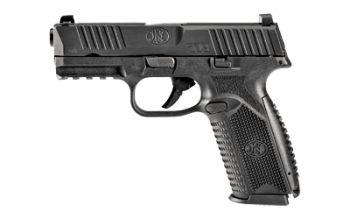 FN America FN 509 NMS Black 9mm