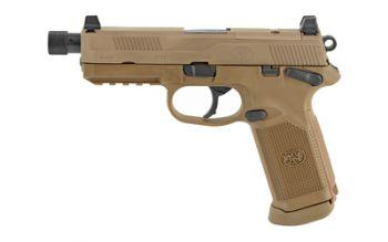 FNH FNX-45 Tactical FDE