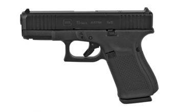 Glock 19 Gen5 MOS 9mm