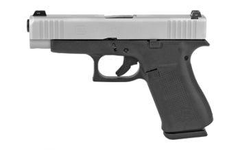 Glock 48 TwoTone 9mm Night Sight