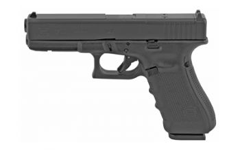 Glock 17 Gen 4 MOS 9mm