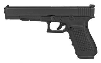 Glock 40 Gen4 10MM MOS