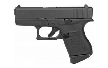 Glock 43 US 9mm