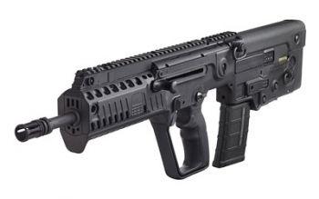 IWI Tavor X95 5.56mm Black 16.5