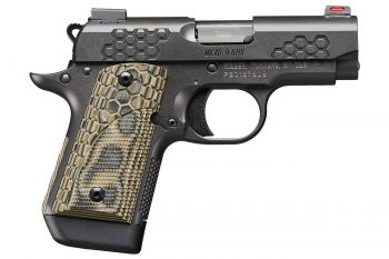 Kimber Micro 9™ KHX 9mm