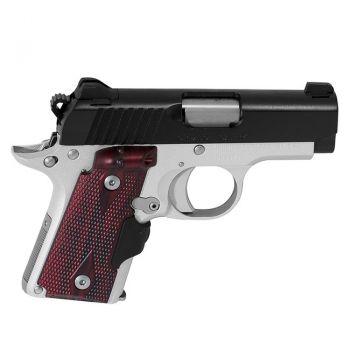 Kimber Micro 380 Crimson Carry