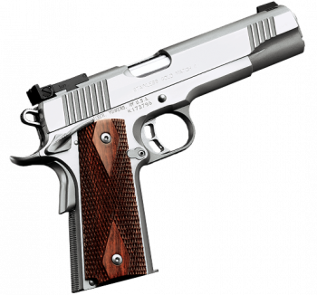 Kimber Gold Match Stainless II