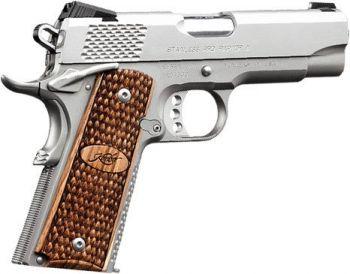 Kimber Stainless Pro Raptor II 9mm