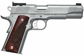 Kimber Stainless Target II 9mm