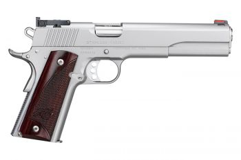 Kimber Stainless Target LS 10mm