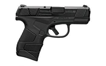 Mossberg MC1 Pistol 9MM 3.4in 6+1