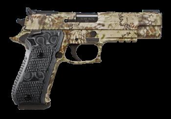 Sig Sauer P220 10mm Hunter SAO