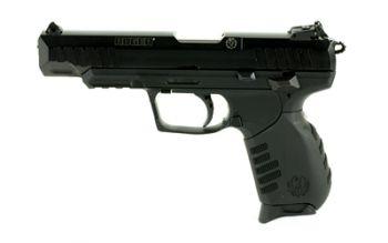 Ruger SR22 Long Slide 22LR 4.5 10 Rd