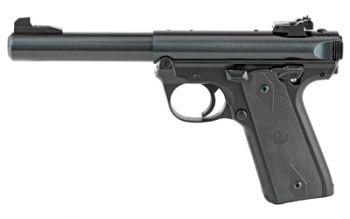 Ruger MK IV 22/45 .22 LR
