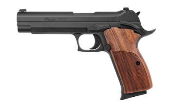 Sig Sauer P210 Standard 9mm 5