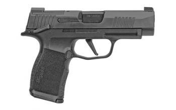 Sig Sauer P365 XL 9MM X-RAY 3 Sights w/ Manual Safety - 365XL-9-BXR3-MS