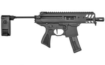 Sig Sauer MPX Copperhead 9mm 4.5