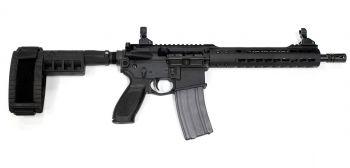 Sig Sauer M400 Elite Pistol 5.56MM