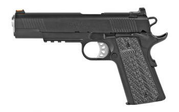 Springfied Armory .45ACP RO Elite