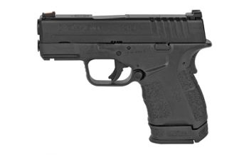 Springfield Armory XDSG .45 ACP Mod.2 Black