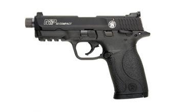 Smith & Wesson M&P 22 Compact Suppressor Ready
