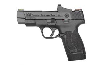 Smith and Wesson Performance Center M&P Shield M2.0 .45 ACP C.O.R.E. 4