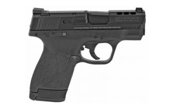 Smith and Wesson M&P Shield M2.0 9mm Peformance Center 3.1
