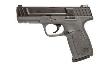 Smith & Wesson SD40 Gray