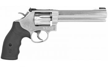 Smith & Wesson 648 Revolver .22 WMR 6