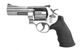 Smith & Wesson 610 10mm 4 Inch Barrel 6 Round - 12463