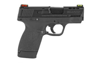 S&W M&P 45 2.0 PC Ported Shield - 12473