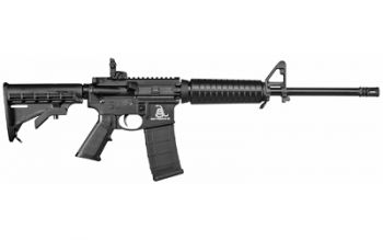 Smith & Wesson, M&P 15, Sport II, Don't Tread on Me Engraved AR-15, Semi-Automatic Rifle, 556NATO, 223 REM, 16