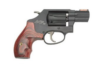 Smith & Wesson 351PD Airlite .22 Mag