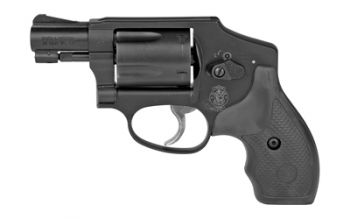 Smith & Wesson 442 Centennial Airweight .38 Special +P 1.875 Inch Barrel Blue F
