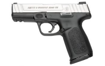 Smith and Wesson SD40 VE .40 S&W