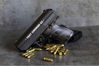 Hi-Point C9 YEET CANNON G1 9mm - 916G1YC